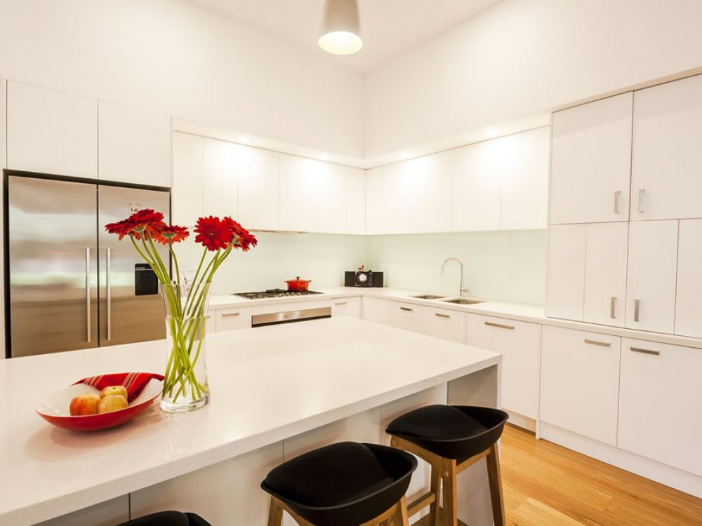 Features that Make Your Kitchen More Luxurious